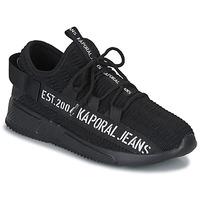 Pantofi Bărbați Pantofi sport Casual Kaporal DOFINO Negru