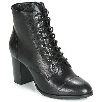 Pantofi Femei Botine Ravel MARCO Negru