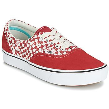 Pantofi Pantofi sport Casual Vans COMFYCUSH ERA Roșu / Alb