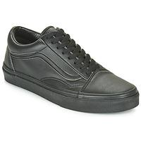 Pantofi Pantofi sport Casual Vans OLD SKOOL Negru