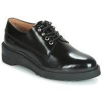 Pantofi Femei Pantofi Derby Kickers ALDARIC Negru
