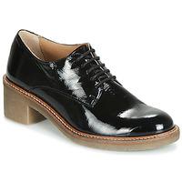Pantofi Femei Pantofi Derby Kickers OXYBY Negru