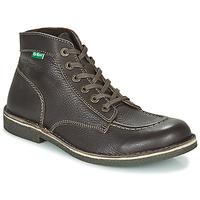 Pantofi Bărbați Ghete Kickers KICKSTONER Maro / Culoare închisă