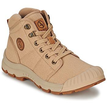 Pantofi Bărbați Pantofi sport stil gheata Aigle TENERE LIGHT Bej