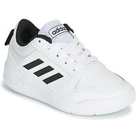 Pantofi Copii Pantofi sport Casual adidas Performance VECTOR K Alb / Negru