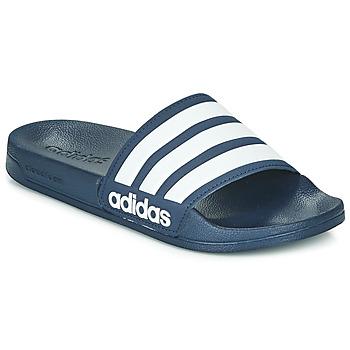 Pantofi Șlapi adidas Performance ADILETTE SHOWER Bleumarin