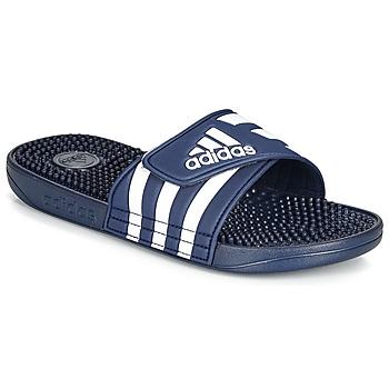 Pantofi Șlapi adidas Performance ADISSAGE Bleumarin