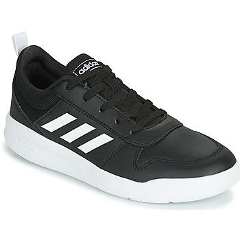 Pantofi Copii Pantofi sport Casual adidas Performance VECTOR K Negru / Alb