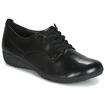 Pantofi Femei Pantofi Derby Josef Seibel NALY 11 Negru