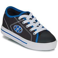 Pantofi Băieți Pantofi cu Role Heelys CLASSIC X2 Negru / Alb / Albastru