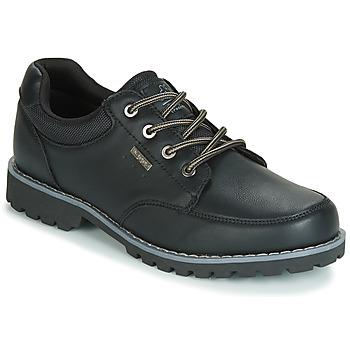 Pantofi Bărbați Pantofi sport Casual Kappa NAGOA Negru