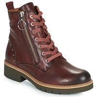 Pantofi Femei Ghete Pikolinos VICAR W0V Maro
