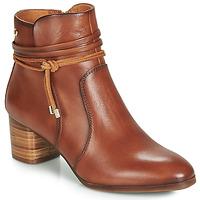 Pantofi Femei Botine Pikolinos CALAFAT W1Z Maro