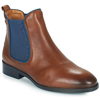 Pantofi Femei Ghete Pikolinos ROYAL W4D Maro
