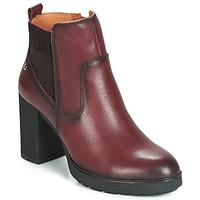 Pantofi Femei Botine Pikolinos SAGUNTO W4Z Maro