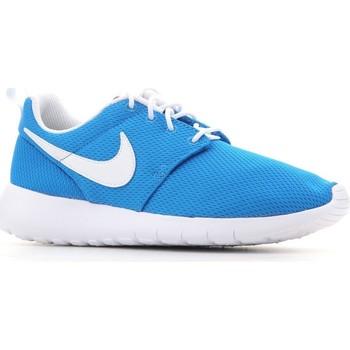 Pantofi Femei Pantofi sport Casual Nike Roshe One (GS) 599728 422 blue