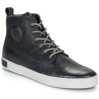 Pantofi Bărbați Pantofi sport stil gheata Blackstone AM02 Bleumarin