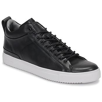 Pantofi Bărbați Pantofi sport Casual Blackstone SG29 Negru