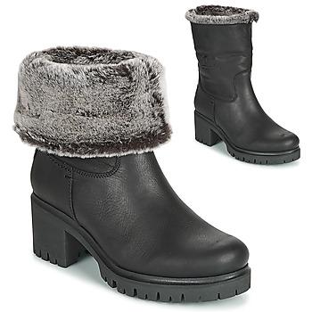 Pantofi Femei Botine Panama Jack PIOLA Negru