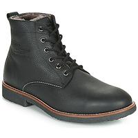 Pantofi Bărbați Ghete Panama Jack GLASGOW Negru