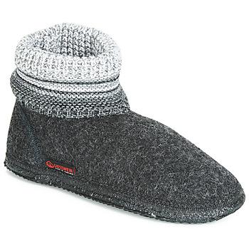 Pantofi Femei Papuci de casă Giesswein BAUMKIRCHEN Antracit