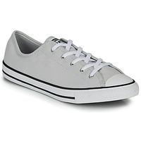 Pantofi Femei Pantofi sport Casual Converse CHUCK TAYLOR ALL STAR DAINTY GS  CANVAS OX Gri