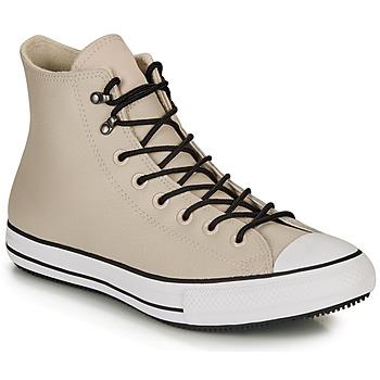 Pantofi Bărbați Pantofi sport stil gheata Converse CHUCK TAYLOR ALL STAR WINTER LEATHER BOOT HI Bej