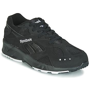 Pantofi Bărbați Pantofi sport Casual Reebok Classic AZTREK 93 Negru