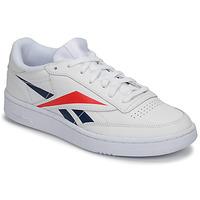 Pantofi Pantofi sport Casual Reebok Classic CLUB C 85 MU Alb