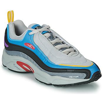 Pantofi Bărbați Pantofi sport Casual Reebok Classic DAYTONA DMX Gri / Albastru