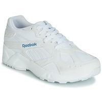 Pantofi Femei Pantofi sport Casual Reebok Classic AZTREK Alb / Albastru