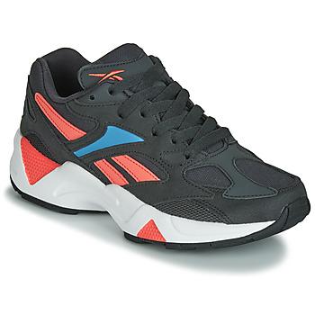 Pantofi Femei Pantofi sport Casual Reebok Classic AZTREK 96 Negru / Corai