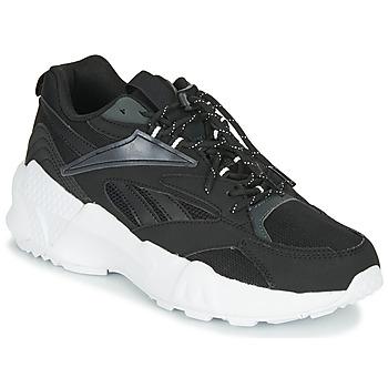 Pantofi Femei Pantofi sport Casual Reebok Classic AZTREK DOUBLE MIX L Negru