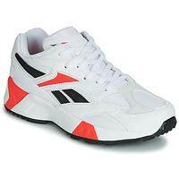 Pantofi Băieți Pantofi sport Casual Reebok Classic AZTREK 96 J Alb