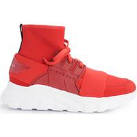 Pantofi Bărbați Pantofi sport stil gheata John Richmond  roșu