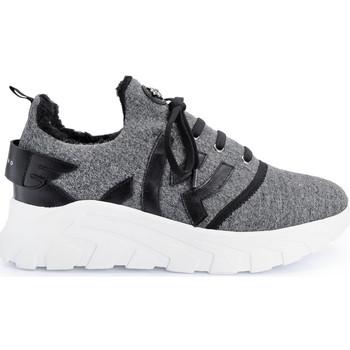 Pantofi Bărbați Pantofi sport Casual John Richmond  Negru