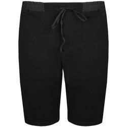 Îmbracaminte Bărbați Pantaloni scurti și Bermuda Inni Producenci  Negru