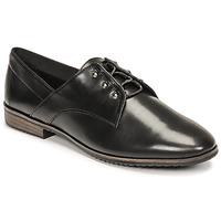 Pantofi Femei Pantofi Derby Tamaris LYNA Negru