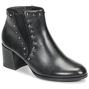 Pantofi Femei Botine Tamaris LOUZI Negru