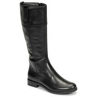 Pantofi Femei Cizme casual Tamaris CARI Negru