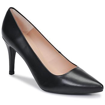 Pantofi Femei Pantofi cu toc Unisa TOLA Negru