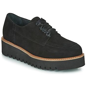 Pantofi Femei Pantofi Derby Myma PERLITE Negru