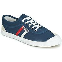 Încăltăminte Pantofi sport Casual Kawasaki Orignal - Navy = 2002 Albastru