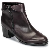 Pantofi Femei Botine Ara 16913-67 Maro