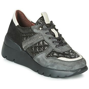 Pantofi Femei Pantofi sport Casual Hispanitas RUTH Gri