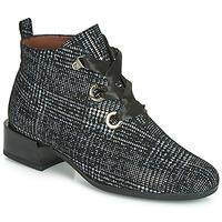 Pantofi Femei Ghete Hispanitas DIANA Negru