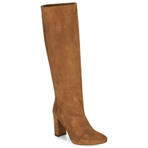 Pantofi Femei Cizme casual Jonak CALIME Maro