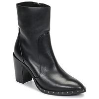 Pantofi Femei Botine Jonak DIBUNA Negru