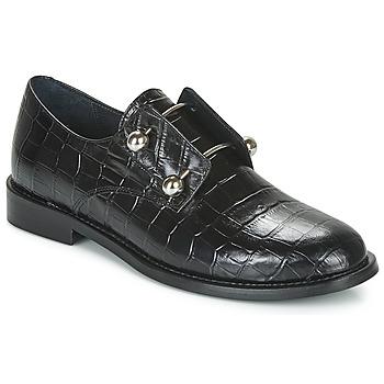 Pantofi Femei Pantofi Derby Jonak DUTHEN Negru