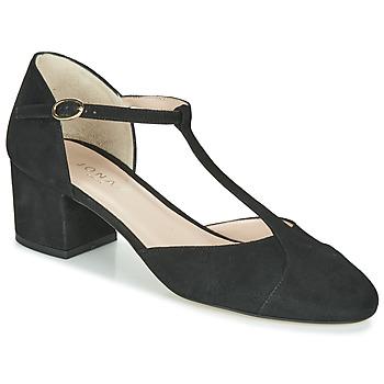Pantofi Femei Pantofi cu toc Jonak VALONGO Negru